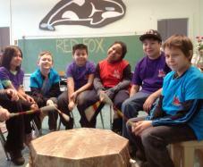 drum-pow-wow-group-kids