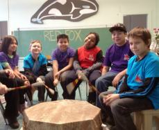 drum-pow-wow-group-kids