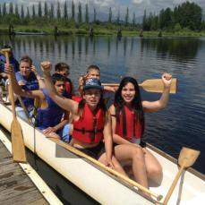 red-fox-youth-recreation-canoe-lake
