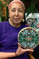 Kat Norris, Red Fox Drum Group and PowWow Dance Instructor