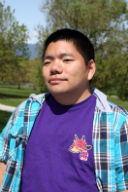 Steven Pham, Red Fox Youth Worker